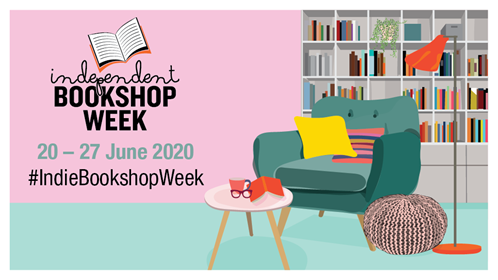 Indie Bookshop Week 2020