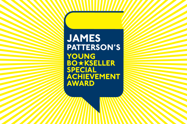 James Patterson's Young Bookseller