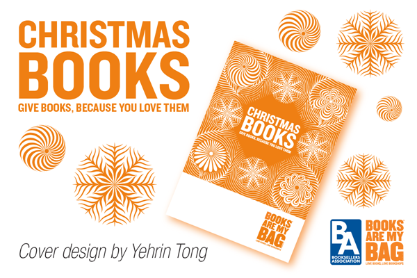 New Christmas Books 2019 Booksellers Association   Christmas Books