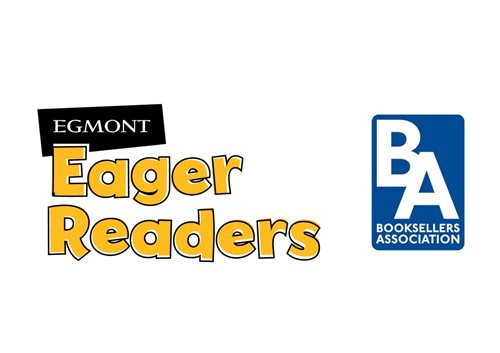 Egmont Eager Readers