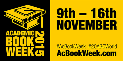 Academic Book Week