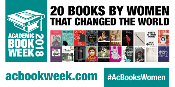 20 Books by Women that Changed the World