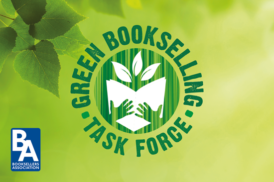 Green Bookselling Task Force